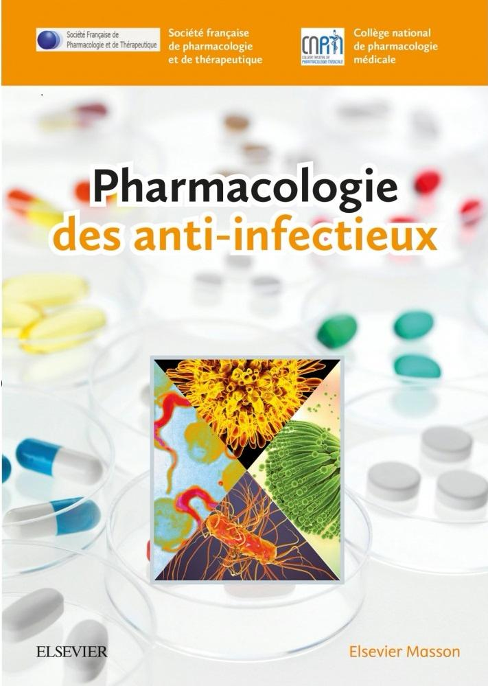 pharmacologie des anti infectieux